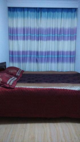 Tonghua Kaichen Daily Rent Apartment Huaxiang Jiayuan 2