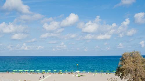 Edem Beach Hotel