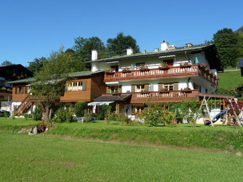 Отель Gästehaus Salzgau 0 звёзд Германия