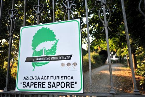 Il Casale Del Sapere e Del Sapore