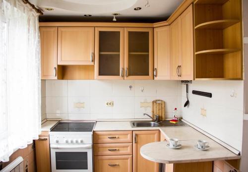 HotelVlstay Apartment na Ivanovskaya 15