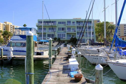 Chart House Suites and Marina, Clearwater Beach - Promo Code Details