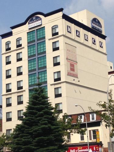 Marco Laguardia Hotel By Lexington NY, 11354