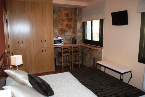 El Molí de Pontons Hotel Rural