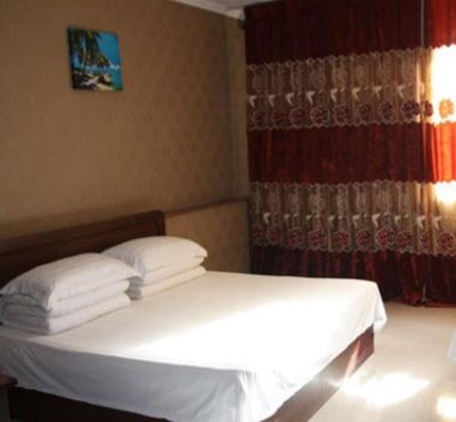 Отель Siping Hexiang Hotel 0 звёзд Китай