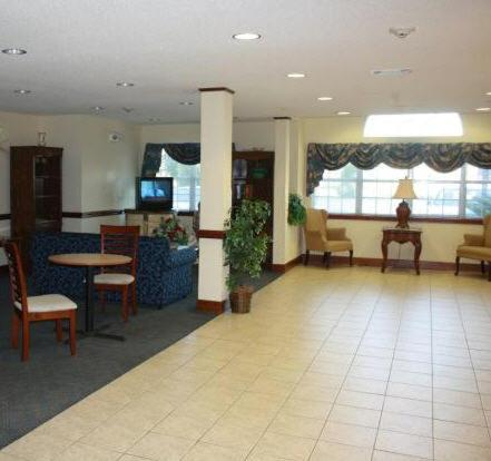 Rincon Inn and Suites