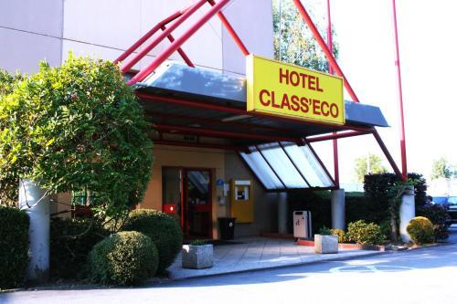 Picture of Class'eco Charleroi