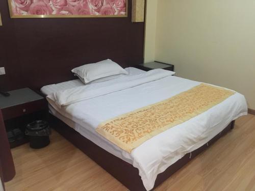 Xuyi Xi Wang Hotel