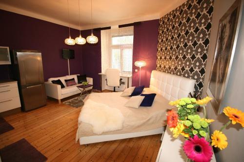 Apartment Bulharska