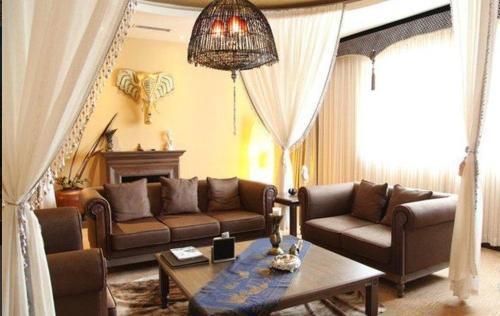 Отель Huangshan Wuliao Songzhujian Hotel 0 звёзд Китай