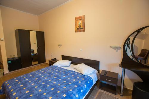 Hotel Tzoumerka