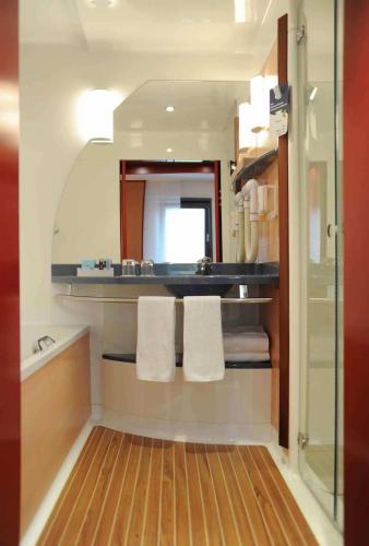 Novotel Suites München Parkstadt Schwabing photo 16