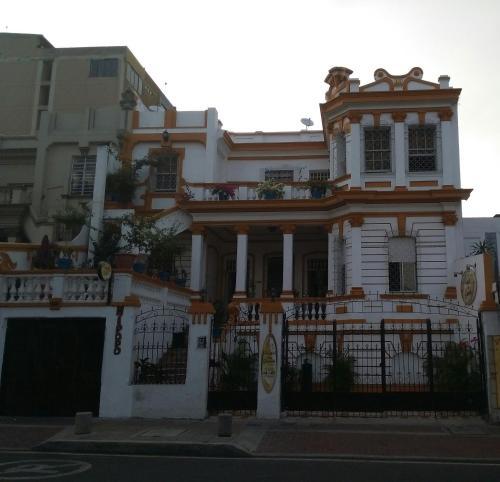 HotelHostal Casa Granada