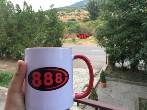 Гостевой дом 888