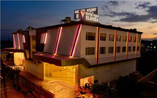 Hotel Vijay Elanza
