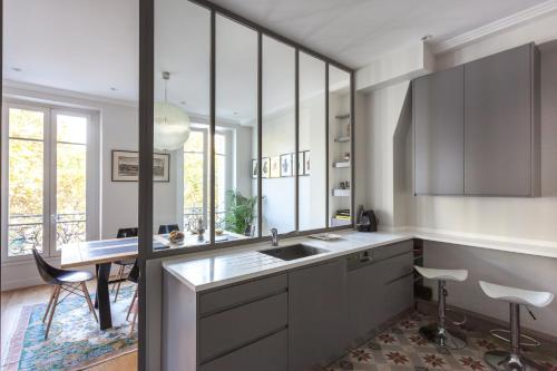 onefinestay - Eiffel Tower private homes II - 2