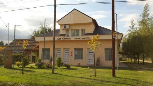 Picture of Las Cimas Apart Hotel