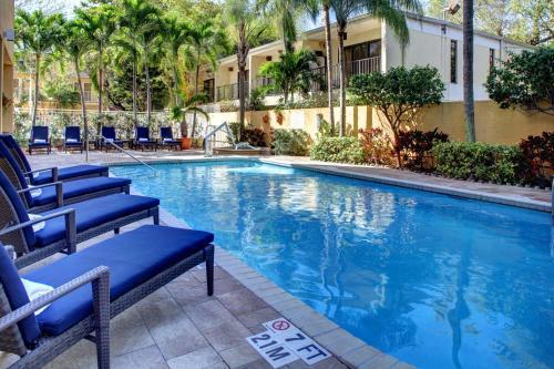 Hampton Inn Miami-Coconut Grove/Coral Gables FL, 33133