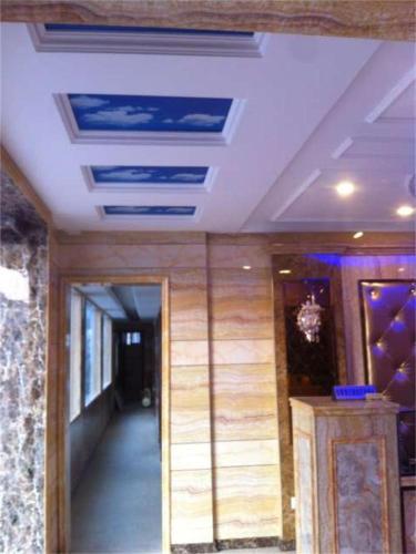 Отель Hong Ze Times Inn 0 звёзд Китай