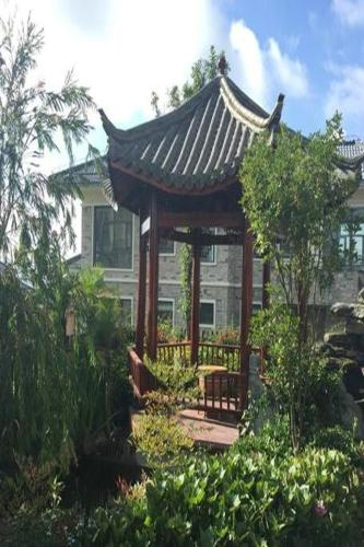 Baoshan Hezhong Tengchong Base Home Stay