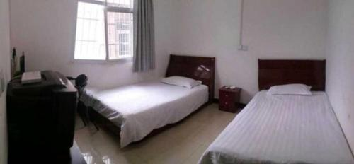 Mainland Chinese Citizens -  Standard Twin Room Hanzhong Xin Jing Guest House
