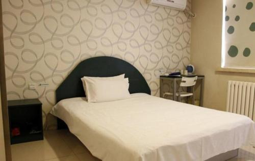 Mainland Chinese Citizens - Superior Double Room Shijiazhuang Qianlixing Inn Siyuan Branch