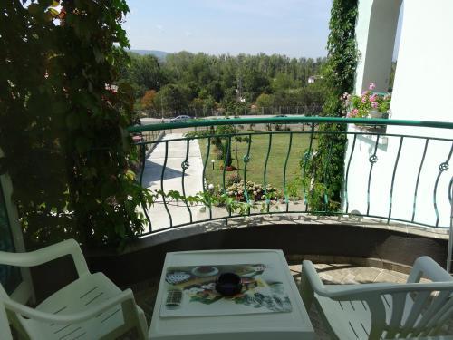 Guesthouse Kamelia