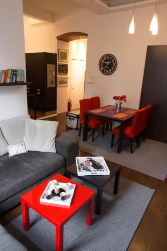 Отель Apartment Mihanoviceva 3 звезды Хорватия
