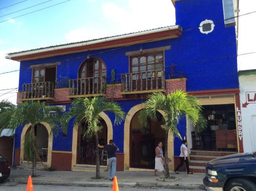 Picture of Posada Aguila Real