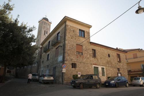 foto Casa Lippi (Casal Velino)