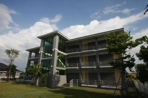 Rongsang Resort