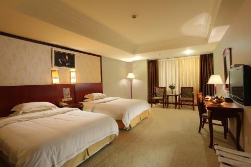 Отель Xiamen Virola Hotel 0 звёзд Китай