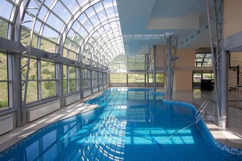 Курортный отель Бест Вестерн Агверан