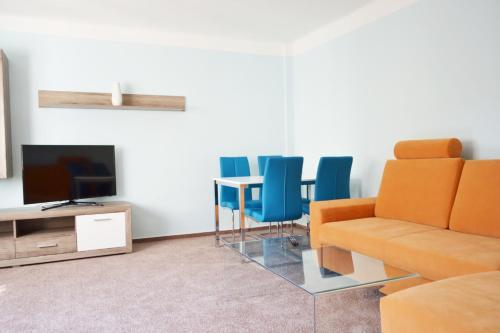 Wenceslas Square City Center Apartments