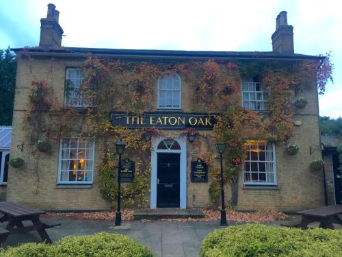 The Eaton Oak St. Neots (B&B)
