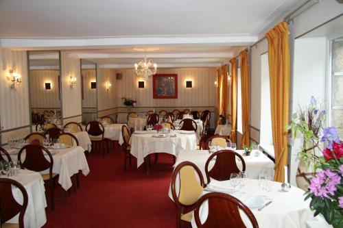 Hôtel Restaurant Le Dauphin