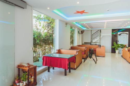 Van Thanh Hotel, Mui Ne
