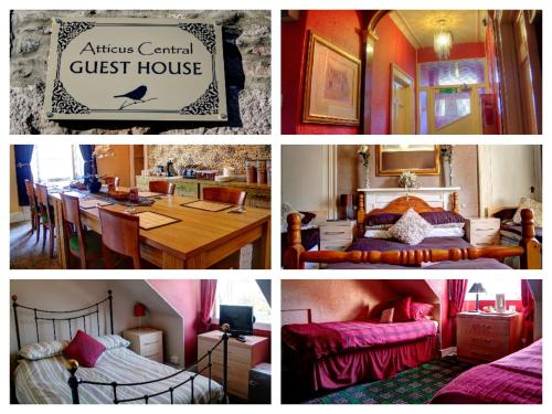 Atticus Central Guest House