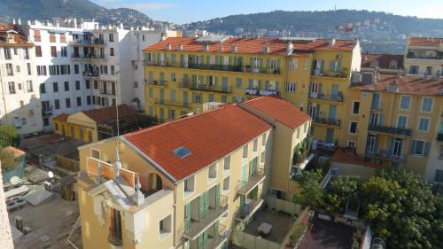 U041e U0442 U0435 U043b U044c Campanile Hotel Nice Centre Acropolis 3    U041d U0438 U0446 U0446 U0430