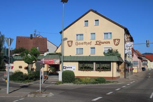 Hotel-restaurant Löwen
