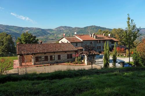 Agriturismo B&B Casenuove Bagno Di Romagna in Italy