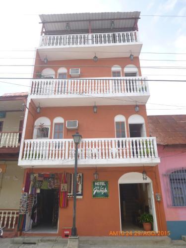 Picture of Hotel Posada De La Jungla