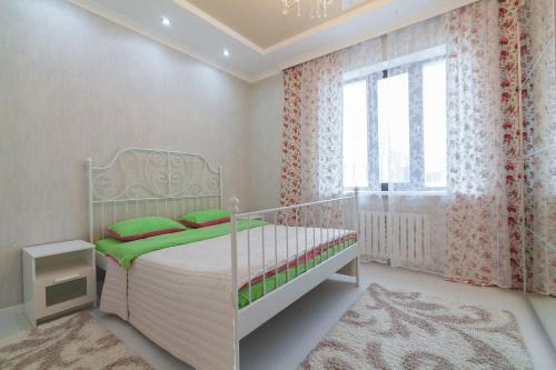 Apartment Arailym, Astana