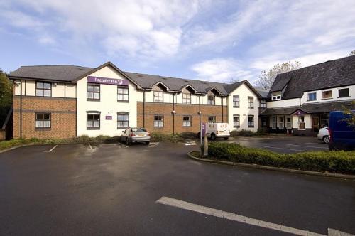 Premier Inn Stockport South, Stockport