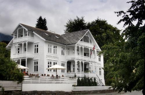 Rosendal Turisthotell