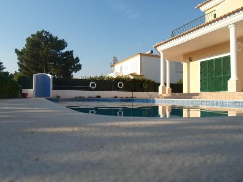Villa Lucky - Vila sol Vilamoura Algarve Portogallo