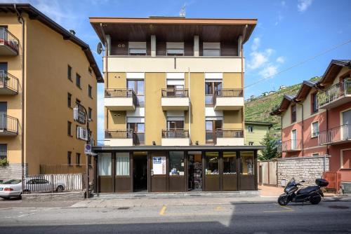 Hotel Schenatti