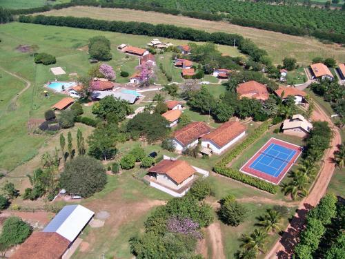 Hotel Fazenda Termas De Ibirá