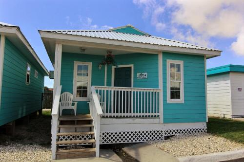 Shark Reef Resort Motel & Cottages, Port Aransas,Texas ...