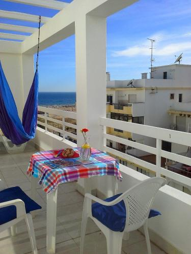 Charming with Sea View Monte Gordo Algarve Portogallo